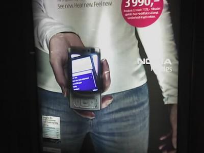 pub Nokia