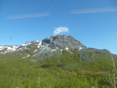 Montagne-Myrdal
